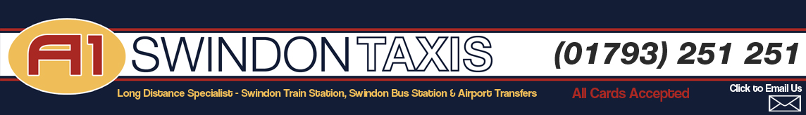 Contact Us - Swindon Taxis